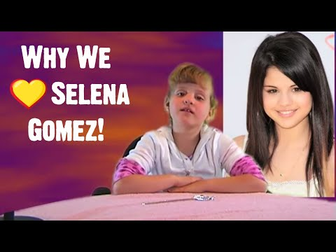 Piper's Picks TV #024: Selena Gomez!! Video