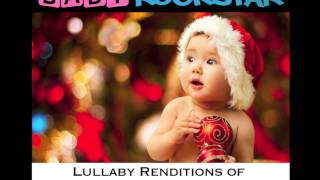 Hark! The Herald Angels Sing, Baby Rockstar Lullaby Renditions of Charlie Brown