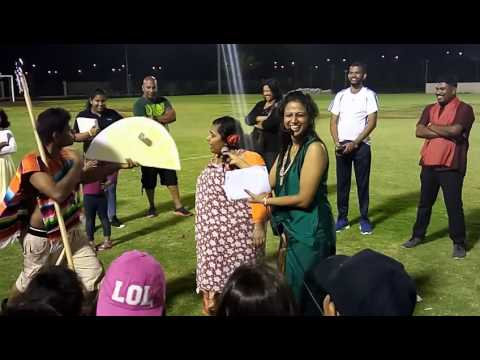 Bakmaha ulela 2016 Qatar (Dinu Dancing Academy )විකට ඇදුම් තරගය