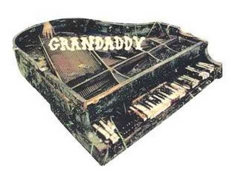 Grandaddy - Our Dying Brains