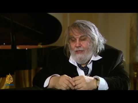 Talk to Al Jazeera - Vangelis: A message of hope