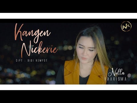 Nella Kharisma - Kangen Nickerie [OFFICIAL]