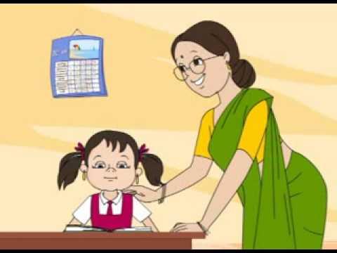 ammupappa   tamil nursery rhymes 7naatkal paapa paatu   youtube