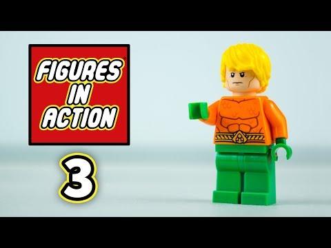 Figures In Action 3 - BIMBIMINKIA: DARK POLO GANG o TAYLOR SWIFT? [4K]