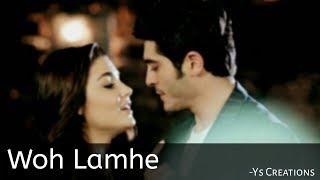 download lagu Woh Lamhe  Ft. Hayat And Murat  Ys gratis