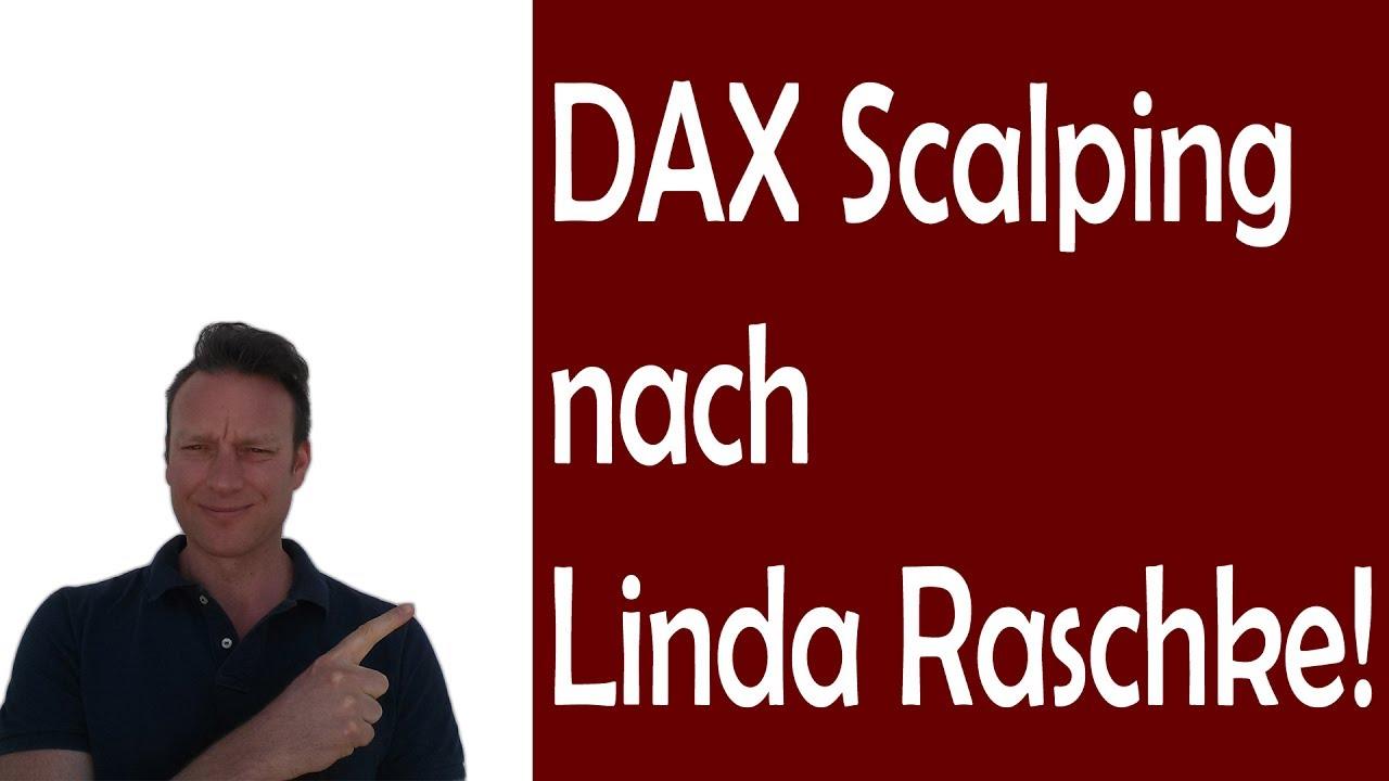 Linda raschke forex