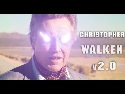 Christopher Walken v2.0