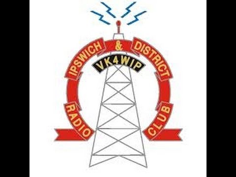 Ipswich & District Radio Club - 50 years
