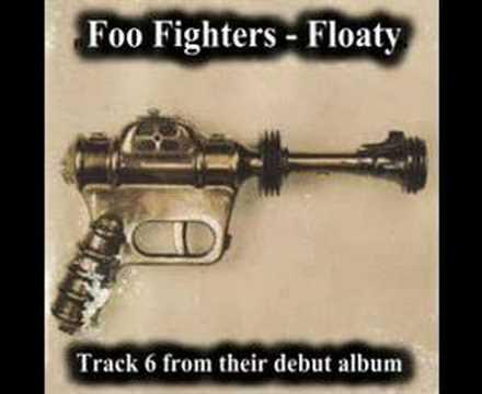 Foo Fighters - Floaty
