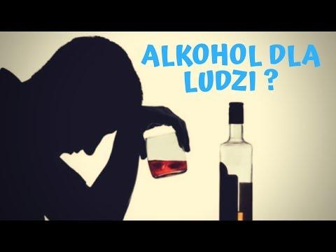 Alkohol Jest Dla Ludzi ?  Czy Oby Na Pewno