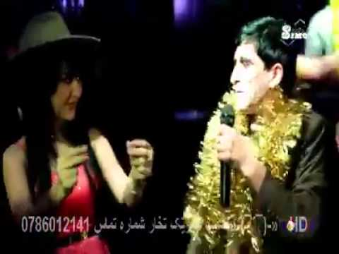 Tajik Song - Ba Khatiri Tu video