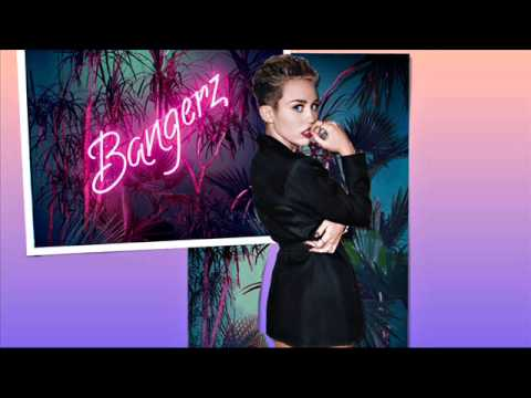 Miley Cyrus - Adore You (audio) video