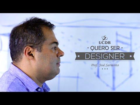 Quero ser Designer - Design UCDB