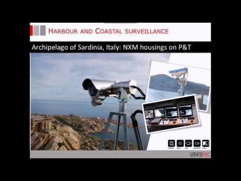 Videotec - Webinar Marine onshore/offshore