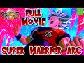 Dragon Ball FighterZ   Full Movie: Super Warrior Arc   All Cutscenes And Cinematics