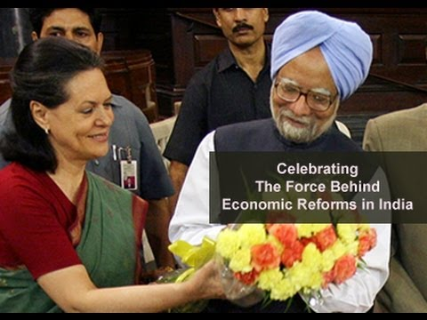 Prime Minister Manmohan Singh speaking on UPA achievements in Lok Sabha on March 6, 2013