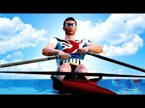 HOW DO WE ROW???? - London 2012 Olympics