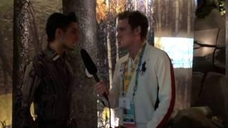 OlympicsOrBust 19: Standup with Figure Skater Emanuel Sandhu