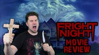 Fright Night (1985) - Movie Review
