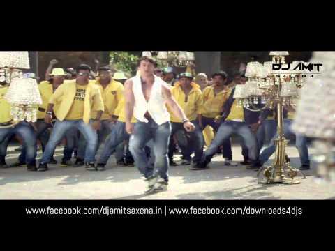 Whistle Baja (Remix) | DJ Amit Saxena | Shivam Mathur Visuals...