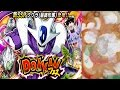AWESOME SSR PULL DUAL SUMMONS GOD PHY COOLER BANNER DBZ Dokkan Battle mp3