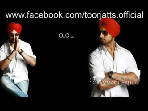 Chammak Challo ReMiX J-Star ft.YO YO Honey Singh  By:Honey Toor...