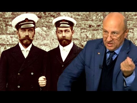Почему Россия всегда воюет на стороне Англии. Андрей Фурсов.