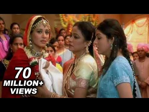 Tere Dware Pe Aai Baraat - Shahid Kapoor & Amrita Rao - Vivaah...
