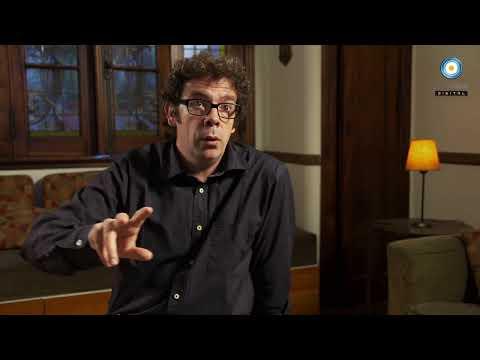 Clarín. Un invento argentino - Capítulo 03 - HD - 08-12-2012