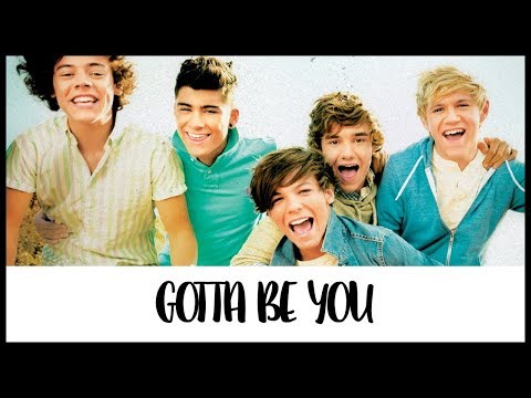 One Direction - Gotta Be You [Traducida al espa ñol]