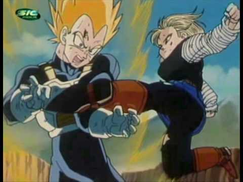 A Dragon Ball Z AMV made by me with the Mortal Kombat Theme. I hope you like it :D After so many requests, I decided to make a download link for the video. Y...