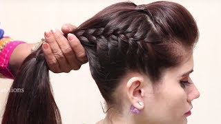 Beautiful Unique Hairstyle for Long Hair ★ Hairstyle Tutorials for Long Hair ★ Everyday Hairstyles