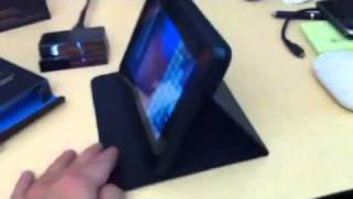 BlackBerry PlayBook Accessories Review