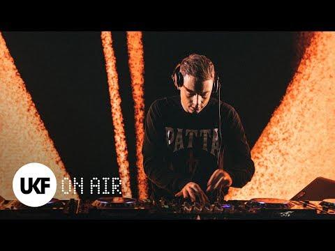 Friction - UKF On Air - Drum amp Bass 2017 DJ Set