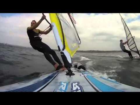 Project Windsurf - UK  -  Start windsurfing or return to windsurfing