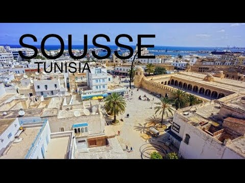 Sousse , Tunisia 2014 HD