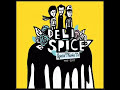 Deli Spice Chau Chau