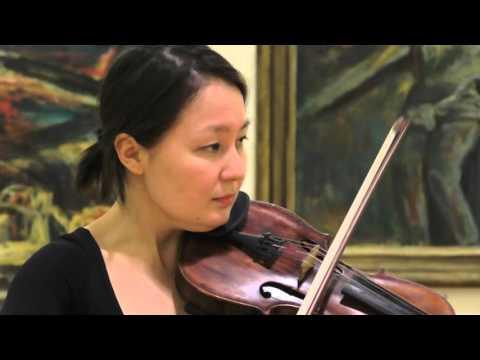 Бах Иоганн Себастьян - BWV 1002 - Скрипичная партита № 1