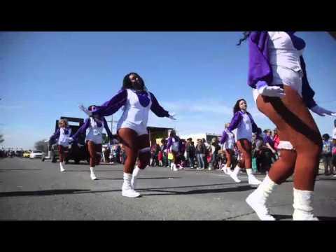 Krewe of Little Rascals Mardi Gras parade rolls in Metairie