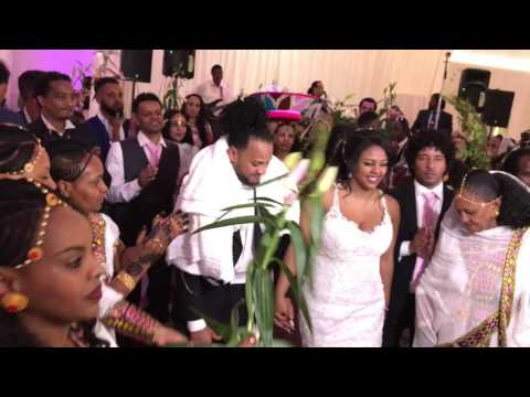 Eritrea guayla wedding