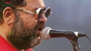 Cryptic Fate Full Performance at Joy Bangla Concert, 2017