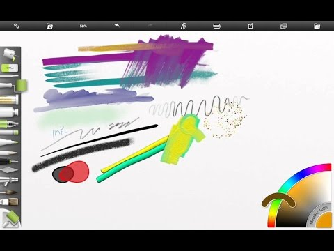 ArtRage: Draw, Paint, Create APK Cover