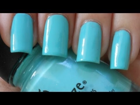 My Basic Manicure Routine (How I Paint My Nails)