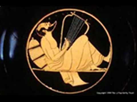 Musica dell'Antica Roma – Pavor