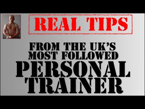 How To Build Muscle FAST - Fitness Instructor Tips 1 to 5
