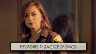 Episode 1 | Jackie is Back | Sabagay Life