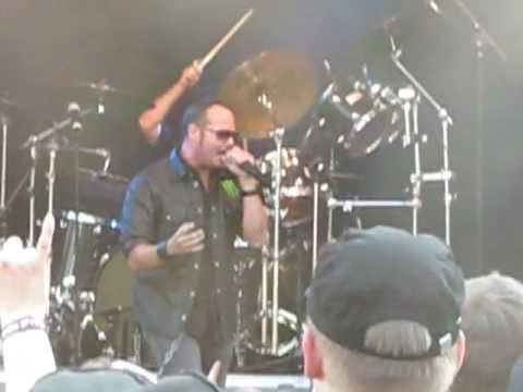 Dio Disciples - Holy Diver Live, Sauna Open Air, Tampere, Finland 10.06.2011