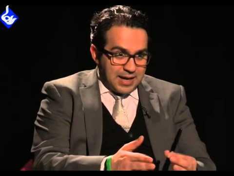 Raha Tv  برداشت دوم - Bardasht E Dovom (28 Feb 14) video