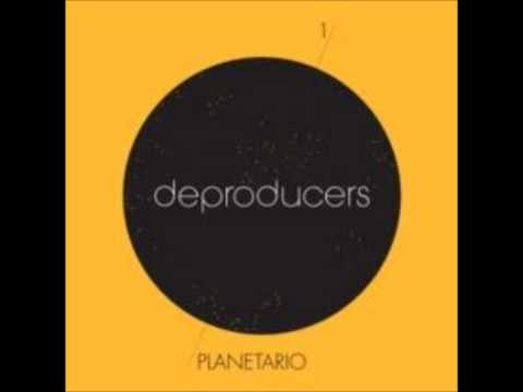Deproducers - Planetario