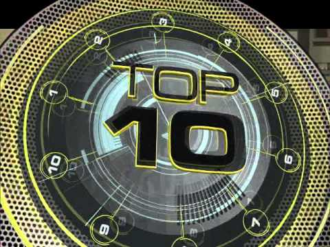 Top 10 Sun 08 Nov 2015 - Radio Concierto 98.50